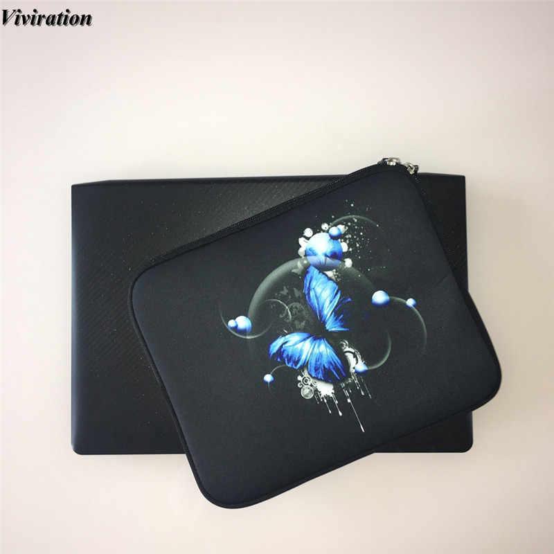 15.4 15.6 15 14 14.1 13.3 13 11.6 12 17 17.3 sac pour ordinateur portable Universel 10.1 10.2 9.7 10 7 Pouces Tablette housse étui à pc + Tapis De Souris