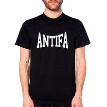 Triditya ht0271# antifa футболка мужская майка черная футболкамужская