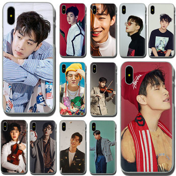 henry lau funny Hard Phone Cover Case for iphone SE 2020 5 5s 5c 6 6s Plus 7 8 Plus X XR XS 11 Pro Max image