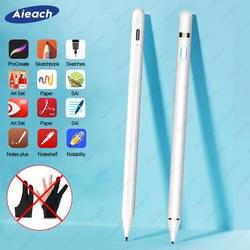Для iPad карандаш-стилус для iPad Pro 11 12,9 9,7 2018 Air 3 mini 5 без задержки рисования анти по ошибке сенсорная ручка для Apple Pencil