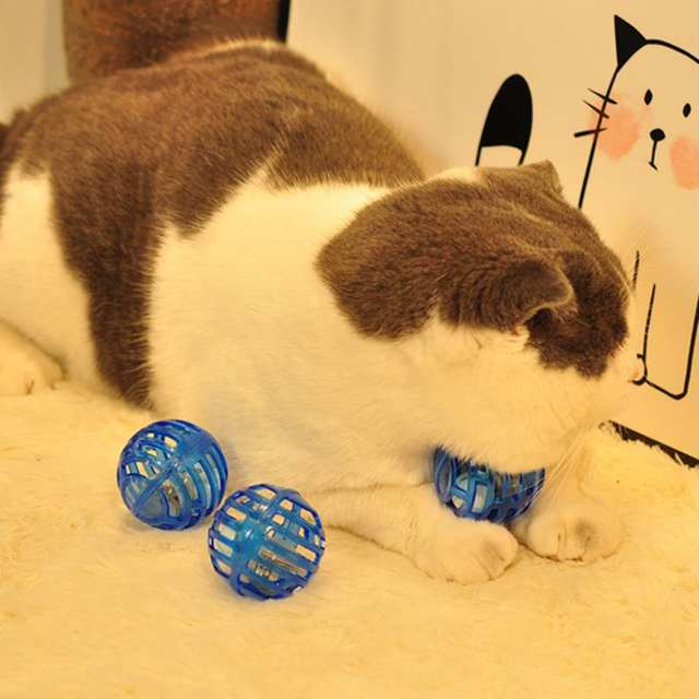 Weight loss cat toys