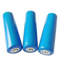 3.7V 18650 Rechargeable Li-ion Batteries For LED Torch Flashlight Electronic