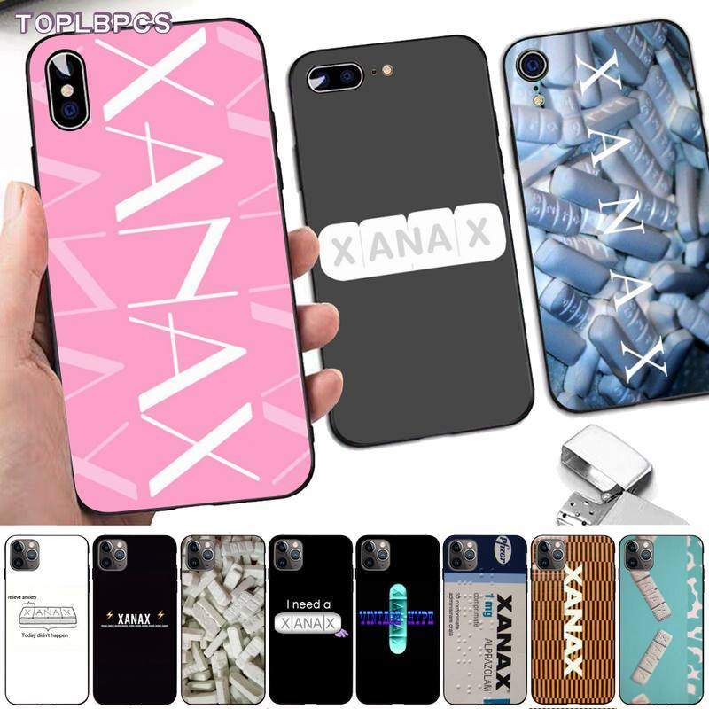cover iphone 7 xanax
