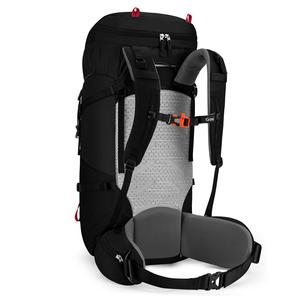 Image 5 - Рюкзак Gonex 55/65L для альпинизма, сверхпрочный уличный походный рюкзак, водонепроницаемый рюкзак, походный дождевик в комплекте