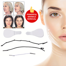 40pcs Face Lift Sticker Face Lift Tape Invisible Face Sticker Elasticity Transparent Adhesive Tape RP Young Facial lift