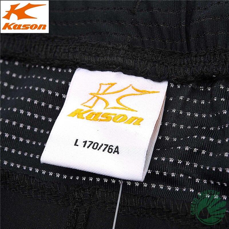 Качественный продукт касон быстросохнущие дышащие тренировочные серии женские короткие штаны FAON004-2