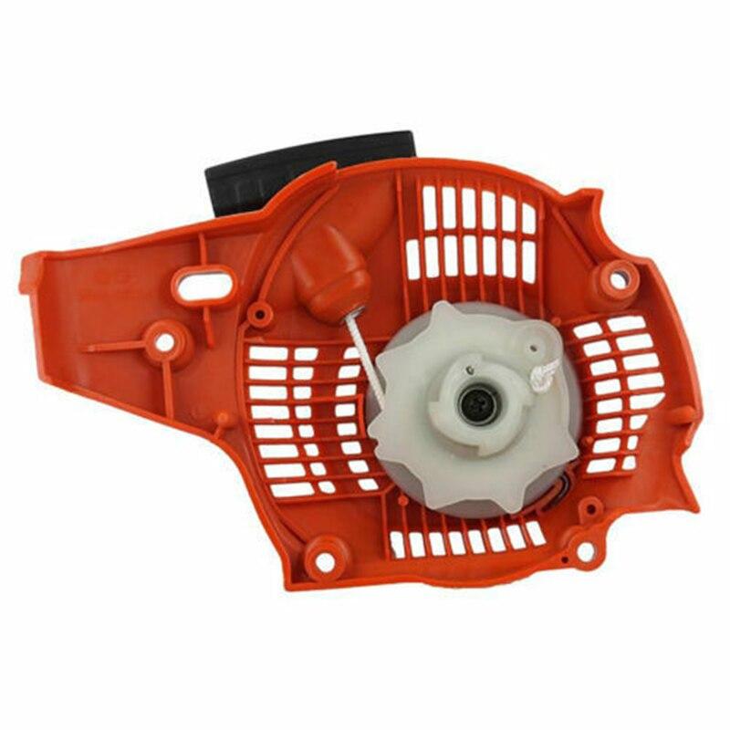 Recoil Rewind Pull Start Starter For Husqvarna 235 236 240 # 545 00 80 25 Parts