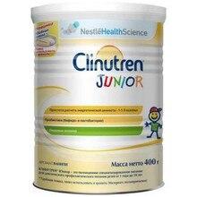 Смесь Nestle Clinutren Junior для диетотерапии с 12 мес 400 гр