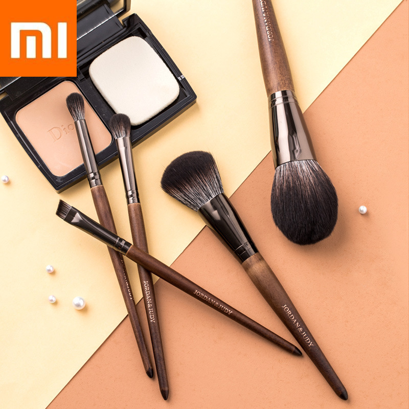 Xiaomi Mi Makeup Brushes Eye Set High Quality Professional Make Up Eyebrow Eyeshadow Shadow Halo Dye Brush Repair Powder Blusher