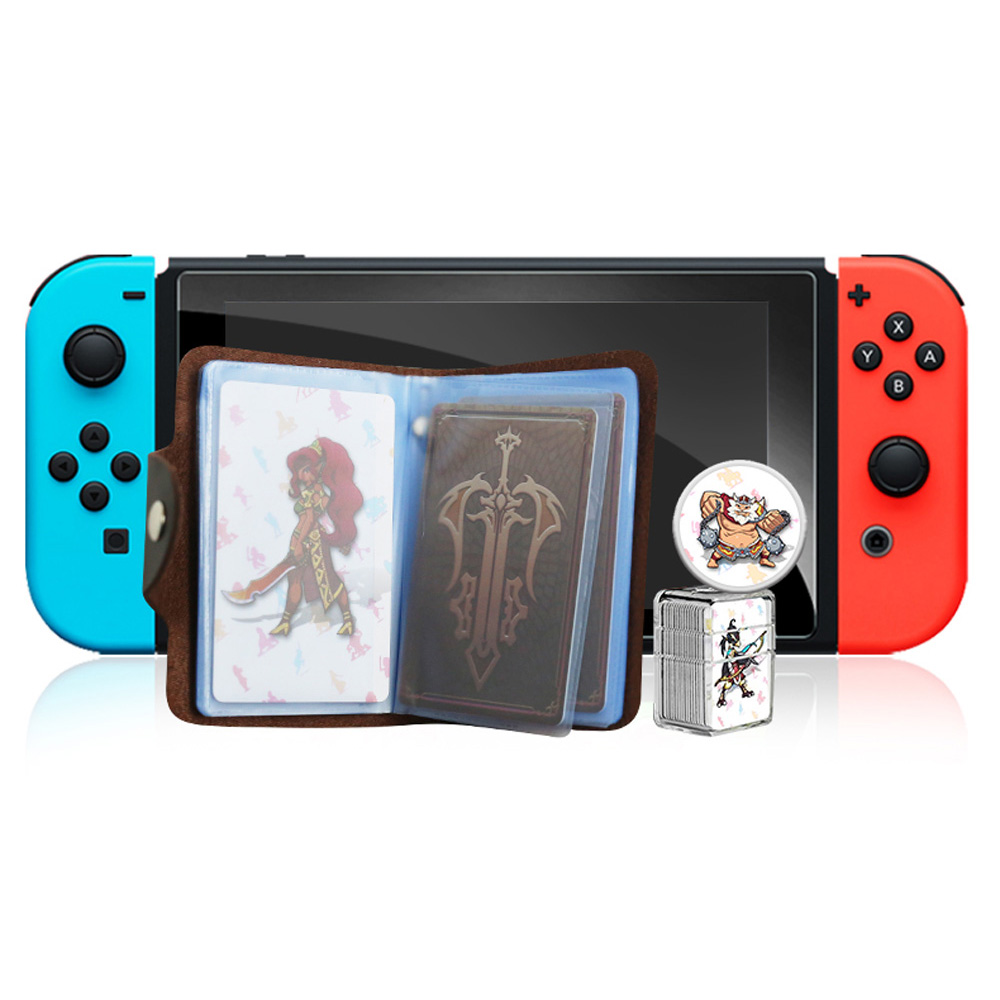 <font><b>Mario</b></font> Kart 8 Deluxe Breath for the Wild zelda <font><b>amiibo</b></font> The Games <font><b>card</b></font> of super smash bros Link Switch NFC <font><b>card</b></font> Super Odyssey image