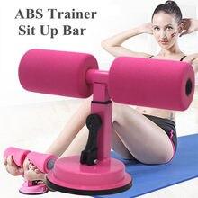 Fitness makineleri spor salonu için spor ekipmanı karın gücü Trainer Home gym basın makinesi spor vücut geliştirme ev eğitmeni