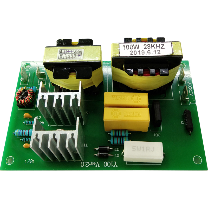 Ultrasonic Cleaning Machine Circuit Board Accessories Vibrator