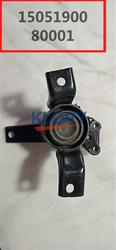 1001200AKZ08A mocowanie silnika dla great wall haval H6 oryginalne części