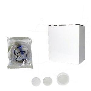 Image 4 - Горячая Распродажа медицинская портативная электрическая кислородная машина 6 л/кислородный концентратор