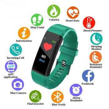 New Children's Watches Kids LED Digital Sport Watch lovely for Boys Girls Men Women Electronic Sport Bracelet Clock gift.