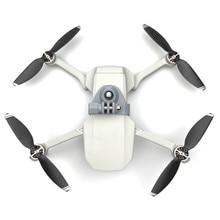 Halterung Halter 1/4 Schraube für DJI Mavic Mini Drone Erweitert Adapter Für insta 360 Action Kamera Für GoPro 8 zubehör