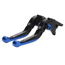 Clutch-Levers Downtown Brake for KYMCO 350-300i/125/200-/.. Moto Extendable Motorcycle-Accessories