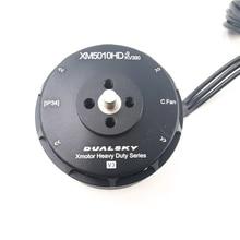 DualSky XM5010HD-9 390KV Heavy-duty Brushless Disc Motor V2.0 for FPV Multicopter UAV