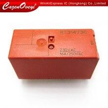 1 pçs/lote RT314730 230VAC Relé 16A 8 Pin RT314730-230VAC