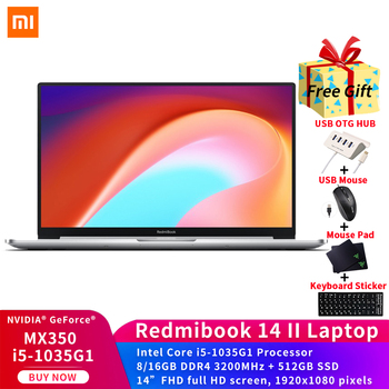 xiaomi redmibook 14 laptop…