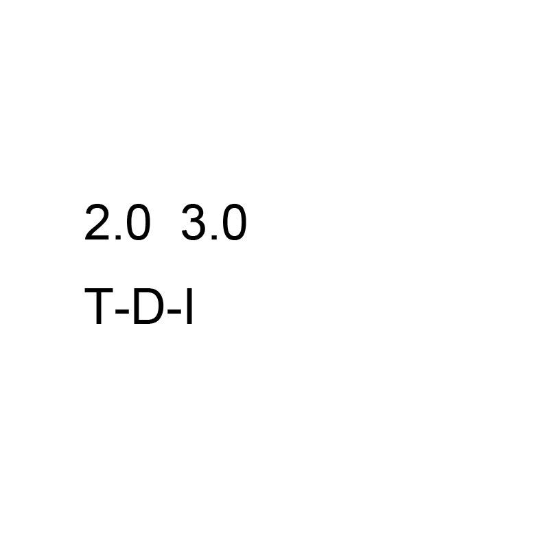 2,0 3,0 TD-I