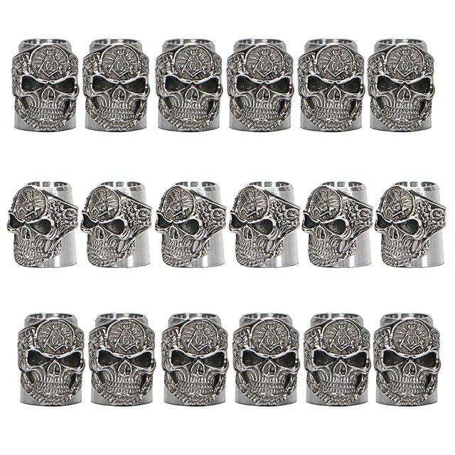 Darmowa wysyłka nowy 5 sztuk/paczka aluminium materiał dwa rozmiar do wyboru dla golf żelazka i golf woods golf okucia