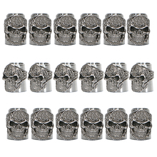 free shipping new 5pcs/pack aluminum material two size to choose for golf irons and golf woods golf ferrules