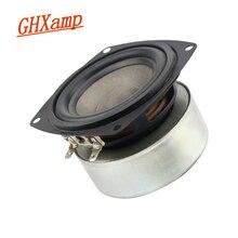 Midrange Speaker 3inch Huge Magnet 20W 1 1PC Enthusiast Mediant DIY 6ohm High-End
