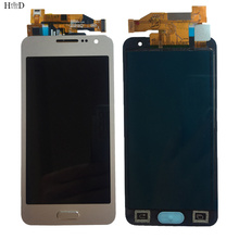 4.5'' TFT LCD Display For Samsung Galaxy A3 2015 A300 A3000 A300F A300M LCD Display Touch Screen Digitizer Assembly Parts Tools