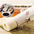 Быстрое устройство для суши, роллер, форма для риса, Базука, инструмент для скручивания овощного мяса, сделай сам, машина для приготовления с...