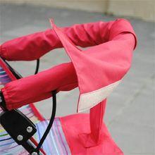 Изящный аксессуар для детской коляски 2021 2 шт/лот глянцевое