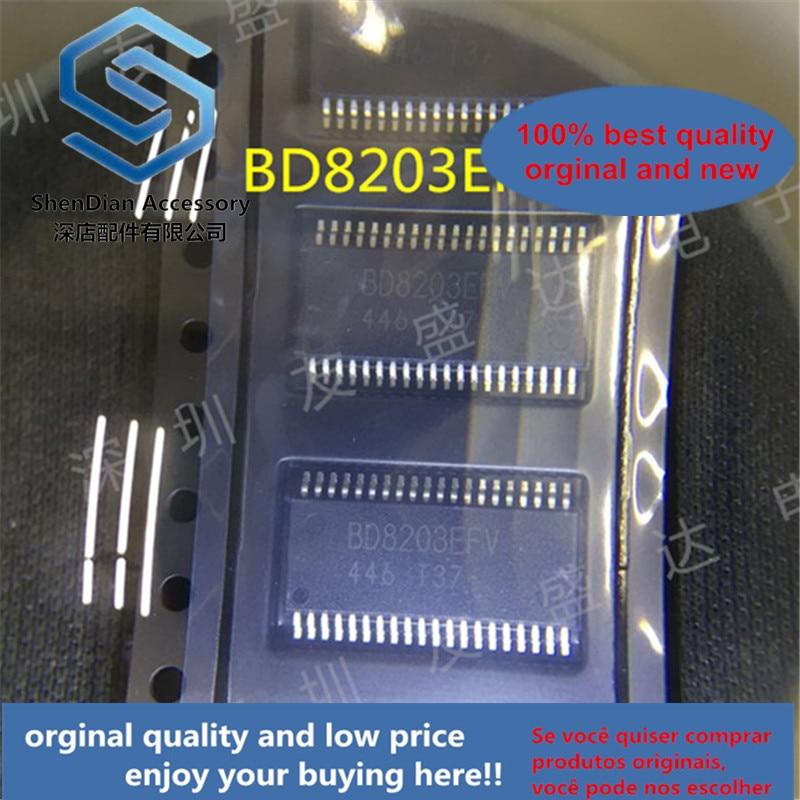 1pcs 100% Orginal New BD8203EFV-E2  5ch System Moter Driver In Stock
