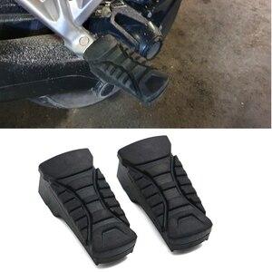 Repose-pieds en caoutchouc pour passager, couverture arrière, pour BMW R1200GS LC R 1200 GS ADV 2014 – 2017, 2015 2016