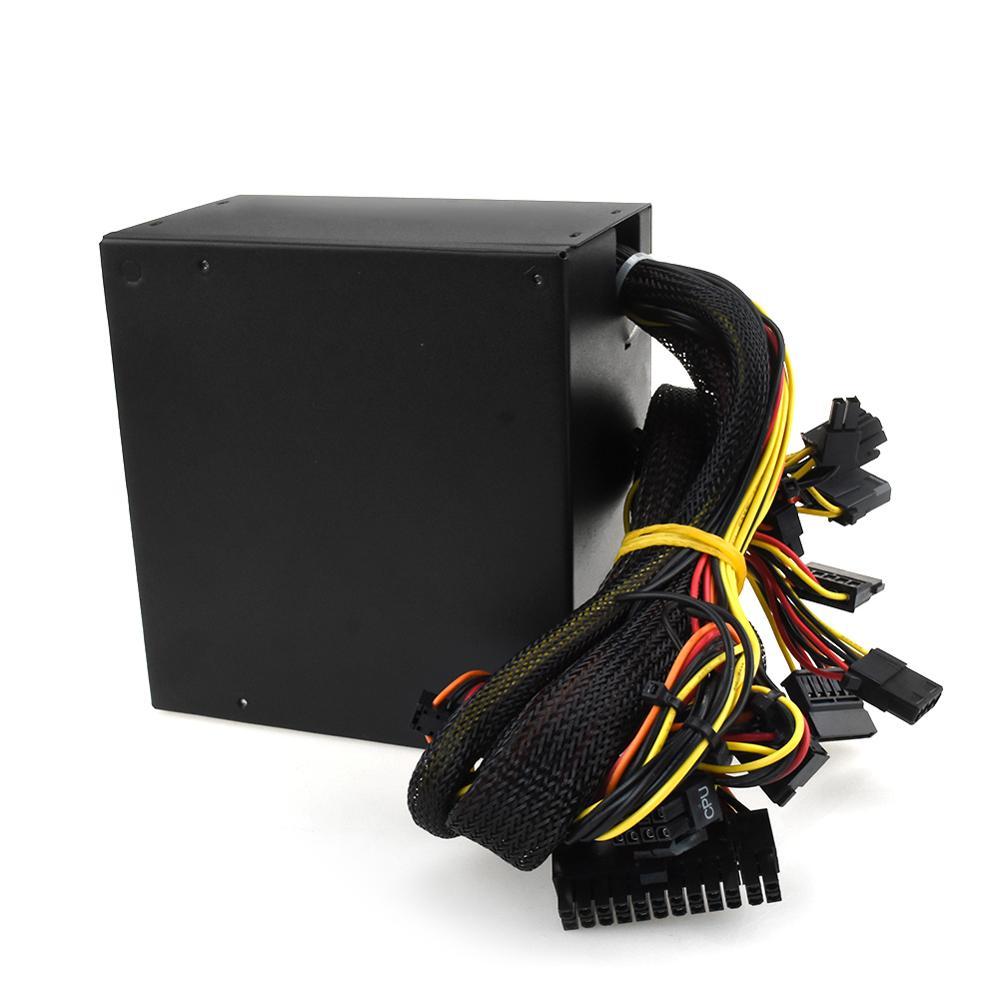 Pour alimentation électrique ST-502PAH 500W 100 V-260 V 6.3A 50-60Hz