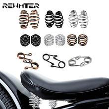 Набор для крепления на сиденье мотоцикла solo пружины сиденья