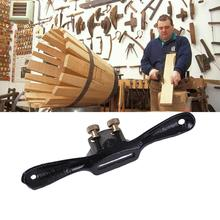 9 Inch Metal Woodworking Blade Spoke Shave Manual Planer High Hand New Tools Quality Plane Deburring G9O8