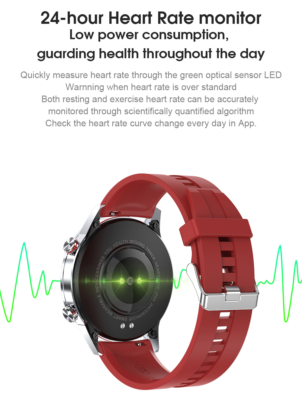 H9c0de8e473e240b6b21f784e30f27b64w Reloj Inteligente Hombre Smartwatch Ecg Ppg IP68 Smarthwatch Men Full Touch Smart Watch 2020 For Huawei Xiaomi Android Apple IOS