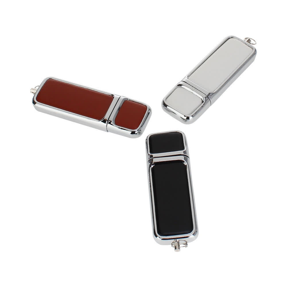 new high-ranking leather 2.0 high speed Flash Memory 128gb Metal pendrive 8GB PEN DRIVE 16GB 64GB Creative USB flash Drive 32gb (11)