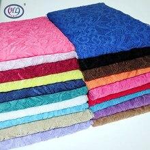 HL 1 Yard 15CM Width Elastic Lace Clothing Accessories Wedding Underwear Sewing Notions DIY Apparel Fabric