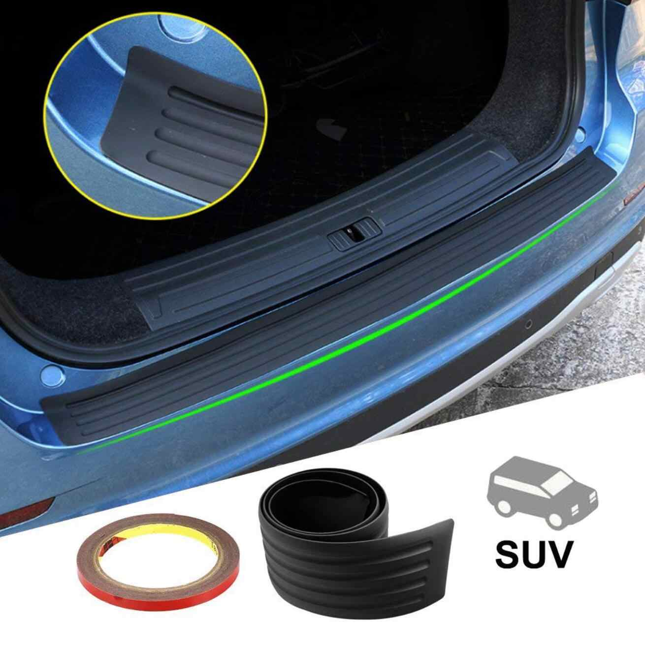 Cubierta protectora de pedales de parachoques trasero para Lexus ES250 RX350 330 ES240 GS460 CT200H CT DS LX LS ES RX GS GXSeries