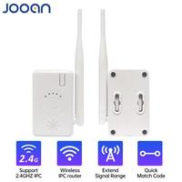 IPC Router rango WIFI Extender para Jooan inalámbrico sistema de cámaras de seguridad