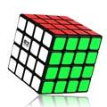 QiYi Yuan S 4x4 скоростной куб 4x4x4 головоломка скоростной магический куб 4 слоя скоростной Куб Профессиональная головоломка игрушка для детей Дет...