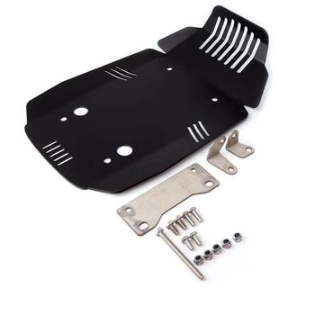 motoo for bmw r1200 r nine t ninet 2014 2015 2016 2017 2018 motorcycle accessories engine protective guard crash bar protector For BMW R Nine T RNINET R NINE T 2013 2014 2015 2016 2017 2018 2019 Engine Protection Guard Skid Plate Protector Motorbike