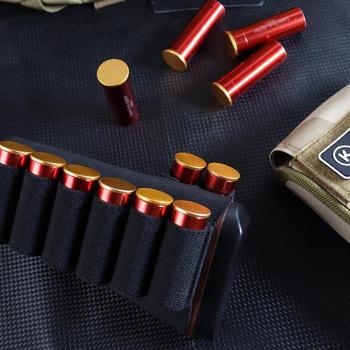 Kosibate-calibre 12, calibre 12, calibre 12, caza táctica, botones, soporte para Rifle,...