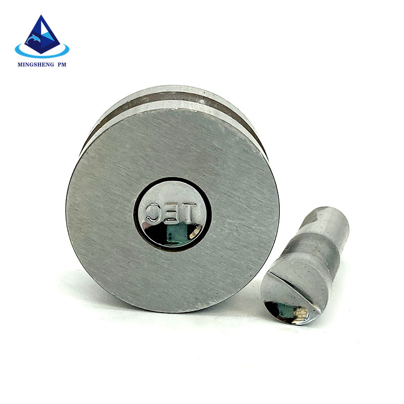 Круглая форма 12 мм, пресс-форма для таблеток, штамп с логотипом на заказ для машины TDP5