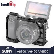 SmallRig A6400 Camera Cage for Sony Alpha A6300 / A6400 / A6