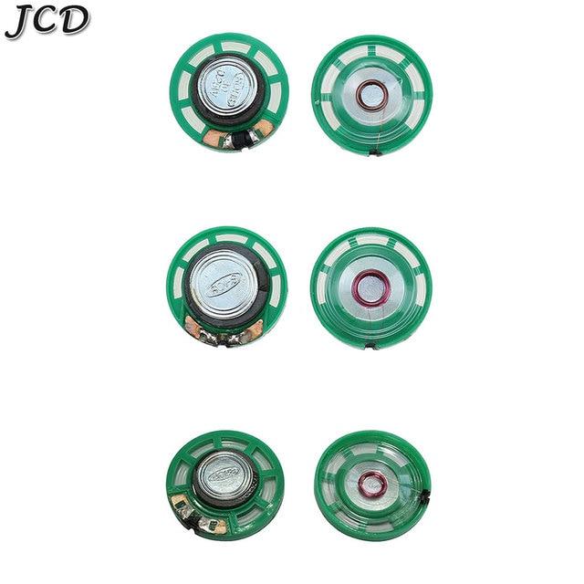 Купить jcd 1 шт новый зеленый ультратонкий мини динамик 32 16 8 ом картинки