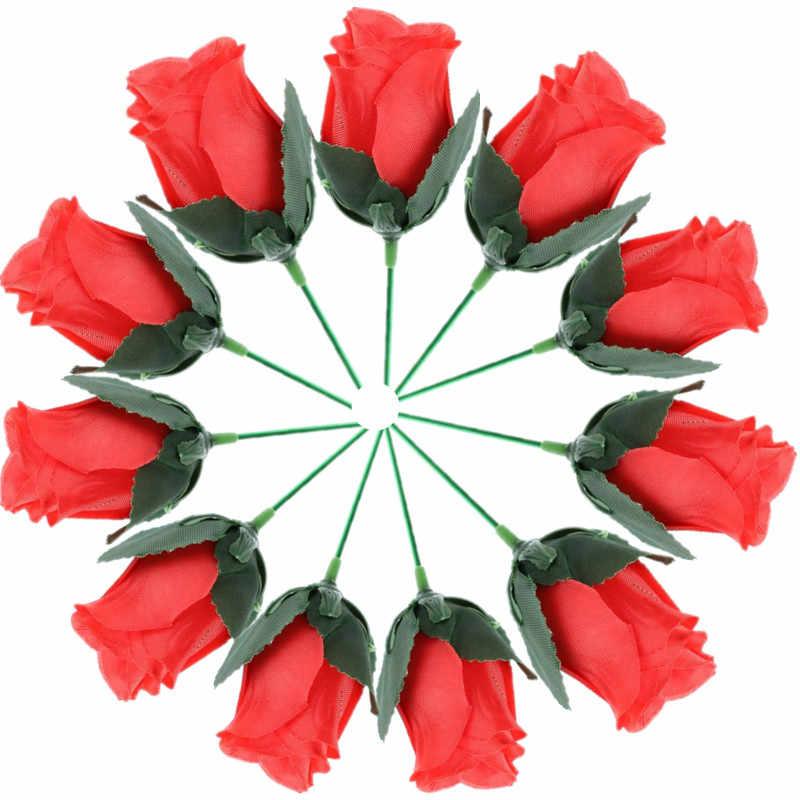 1 шт. факел в розовый огонь волшебный трюк пламя появляющийся цветок профессиональная волшебная палочка Иллюзия реквизит в подарок