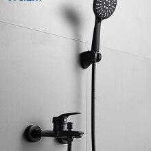 Смеситель для душа для ванной комнаты, из АБС-пластика