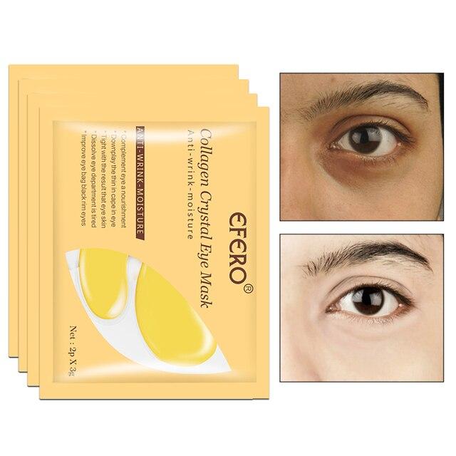 Collagen Gold Eye Mask 3